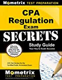 CPA Regulation Exam Secrets Study Guide: CPA Test Review for the Certified Public Accountant Exam (English Edition)