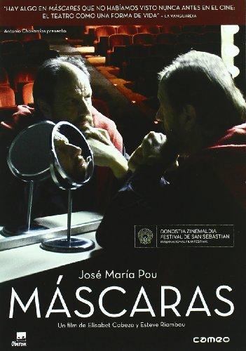 Máscaras (Máscares) (2009) (Import Edition)