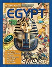 Action Files: Egypt