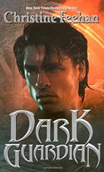 Paperback Dark Guardian (The Carpathians (Dark) Series, Book 8) Book