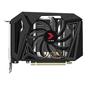 PNY GeForce GTX 1660 6GB XLR8 Gaming overclocked Edition Grafikkarte