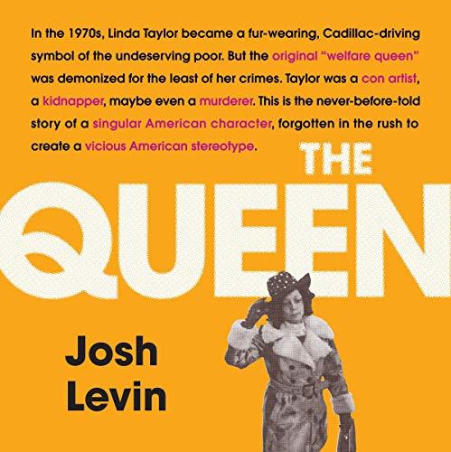 Couverture de The Queen