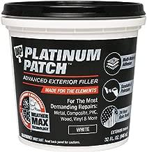 DAP 7079818787 Platinum Patch Advanced Qt Raw Building Material, White