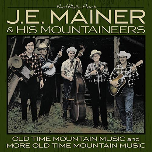 J.E. Mainer & His Mountaineers