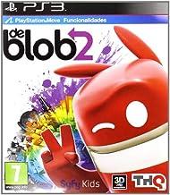 Jogo De Blob 2 - Ps3 Mídia Física Usado