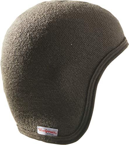 Merino Helmet Cap 400