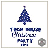 Tech House Christmas Party 2017