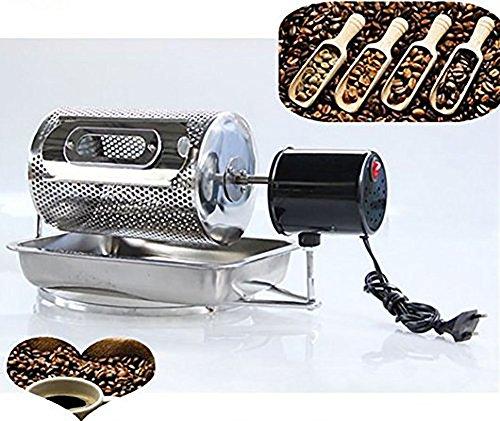 Coffee Bean Roaster Macchina Per La Torrefazione Elettrica A Base Di Frutta Secca