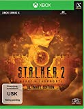 S.T.A.L.K.E.R. 2: Heart of Chernobyl - Ultimate Edition - Ultimate - Xbox One