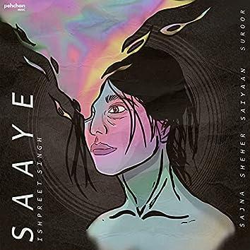 Saaye