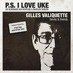 P.S. I Love Uke