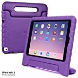 Cooper Dynamo [Rugged Kids Case] Protective Case for iPad Air 2   Child