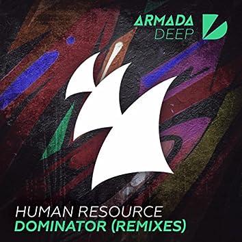 Dominator (Remixes)