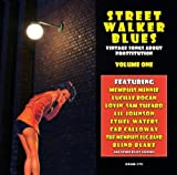 Street Walker Blues: Vintage Songs About Prostitution Volume 1 by Memphis Minnie (2010-07-07)