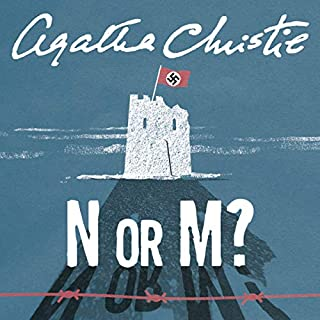 N or M? cover art