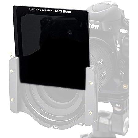Haida Red Diamond Nd1 8 100 X 100 Mm Filter Kamera