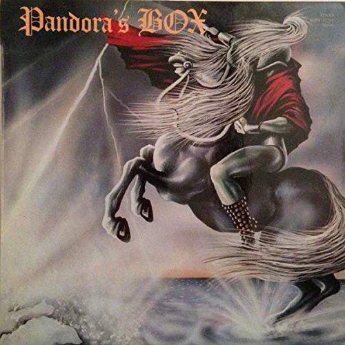 Pandora's Box - Ko Kövön - Start - SLPM 17762