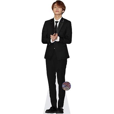 Pappaufsteller lebensgross Seventeen Celebrity Cutouts Jeonghan