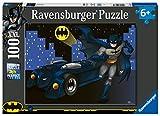 Ravensburger DC Batman Puzzle 100 Piezas XXL, Multicolor (12933 1)