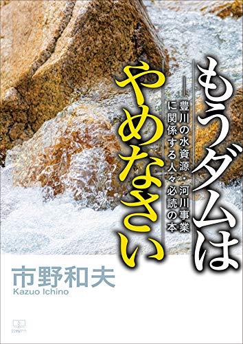 もうダムはやめなさい:豊川の水資源・河川事業に関係する人々必読の本(22世紀アート)