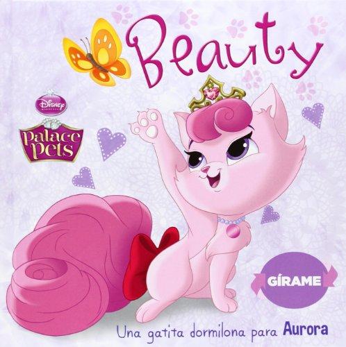 Princesas. Palace Pets. Beauty y Treasure (Disney. Palace Pets)