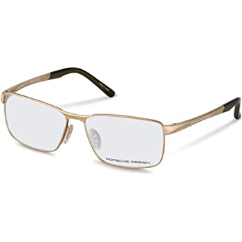 Eyeglasses Porsche Design P 8318 B 0000 light gold