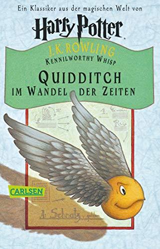 Quidditch im Wandel der Zeiten (947)