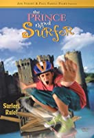 The Prince and the Surfer [DVD] [Import]
