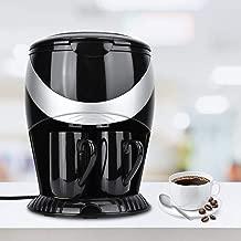 Amazon.es: cafetera dos tazas