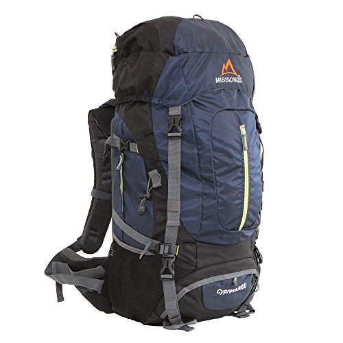 MISSION PEAK GEAR Cypress 3000 50L Internal Frame...