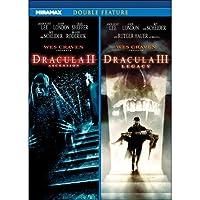 Dracula II: Ascension / Dracula III: Legacy (Double Feature)