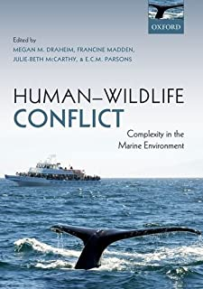 Human-Wildlife Conflict: Complexity in the Marine Environment