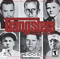 Gangsters (Jewel Case) (輸入版)