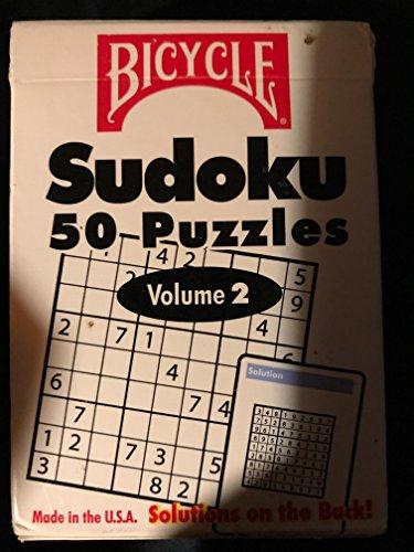 자전거 스도쿠 50 퍼즐