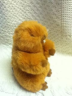 Gund Beaver Plush Toy