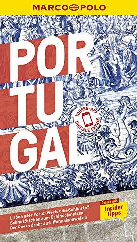 MARCO POLO Reiseführer Portugal: Reisen mit Insider-Tipps. Inkl. kostenloser Touren-App