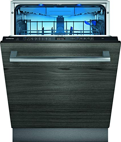 Siemens SX65ZX49CE iQ500 Vollintegrierter Geschirrspüler