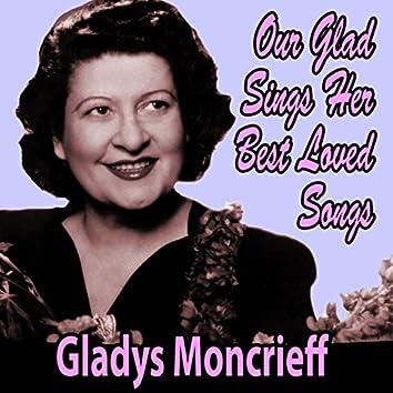 Our Glad' Sings Her Best Loved Songs
