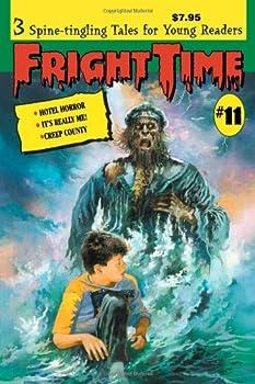 Paperback Fright Time #11 by Larkin, Rochelle (2008) Paperback Book