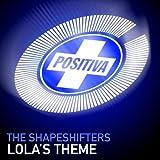 Lola's Theme (Edit Dj Set 3)