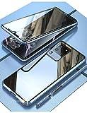KumWum Magnetic Hülle für Galaxy S20 Ultra 5g 360 Grad