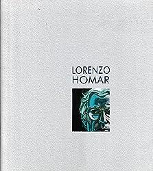 Lorenzo Homar a Los 80 Años