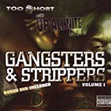 Gangsters & Strippers [Import USA]