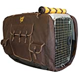 imageof  insulated dog crate cover product