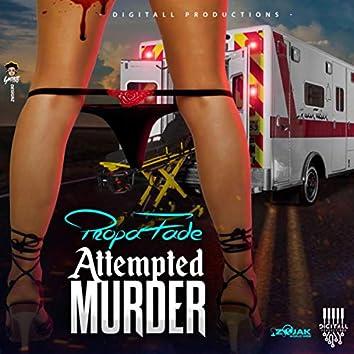 Attempted Murder - Single