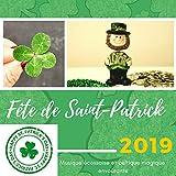 La Bière officielle de la Saint Patrick