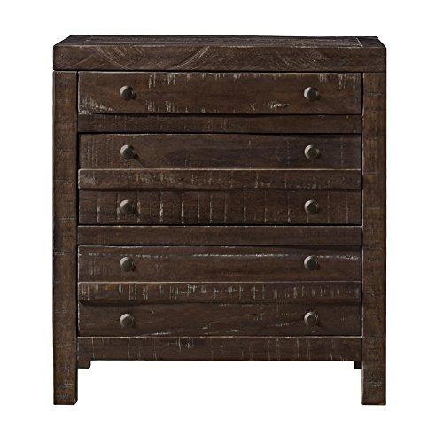Modus Furniture Townsend Nightstand, Java