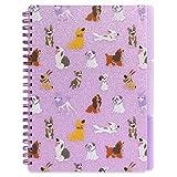 Disney Dogs Notebook and Folder Set