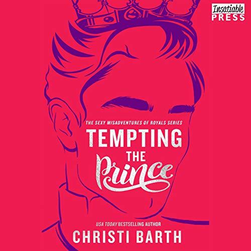 Tempting the Prince Titelbild
