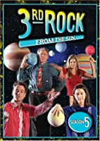 3rd Rock From the Sun: Season 5 [DVD] [Import]